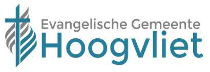 Evangelische Gemeente Hoogvliet